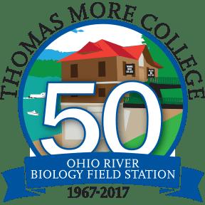 Field Station 50th Anniversary Logo