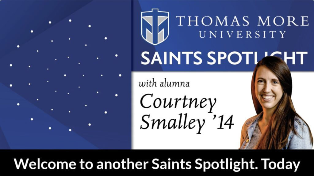Courtney Smalley