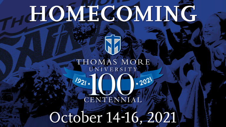 homecoming centennial. October 14-16, 2021