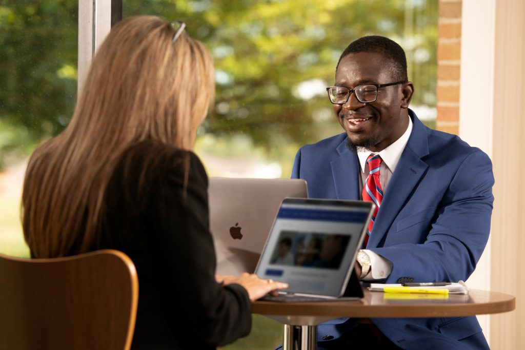 Master of Arts in Ethical Leadership